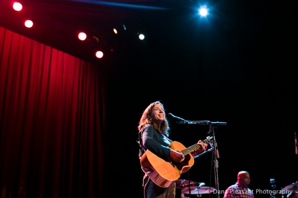 Ani Difranco by Dana Pleasant Photography-6