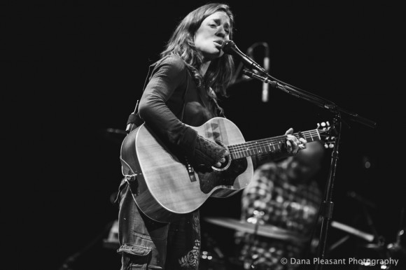 Ani Difranco by Dana Pleasant Photography-7