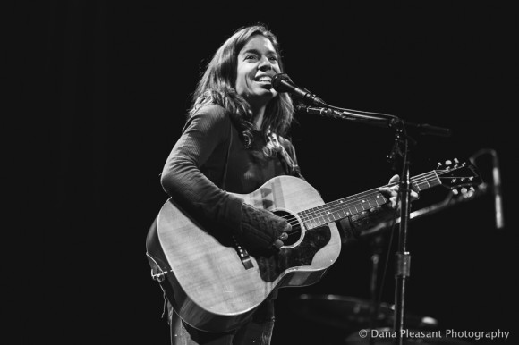 Ani Difranco by Dana Pleasant Photography-8