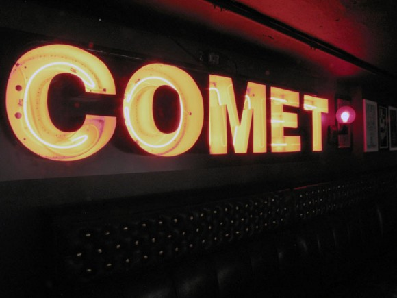 Comet7