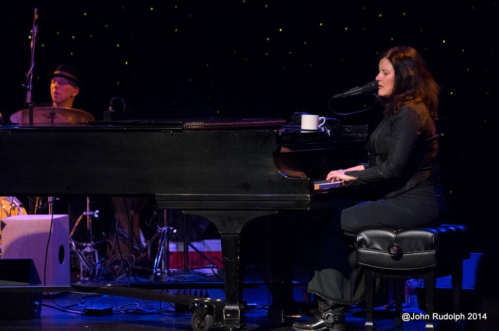 Paula Cole Piano (1 of 1)