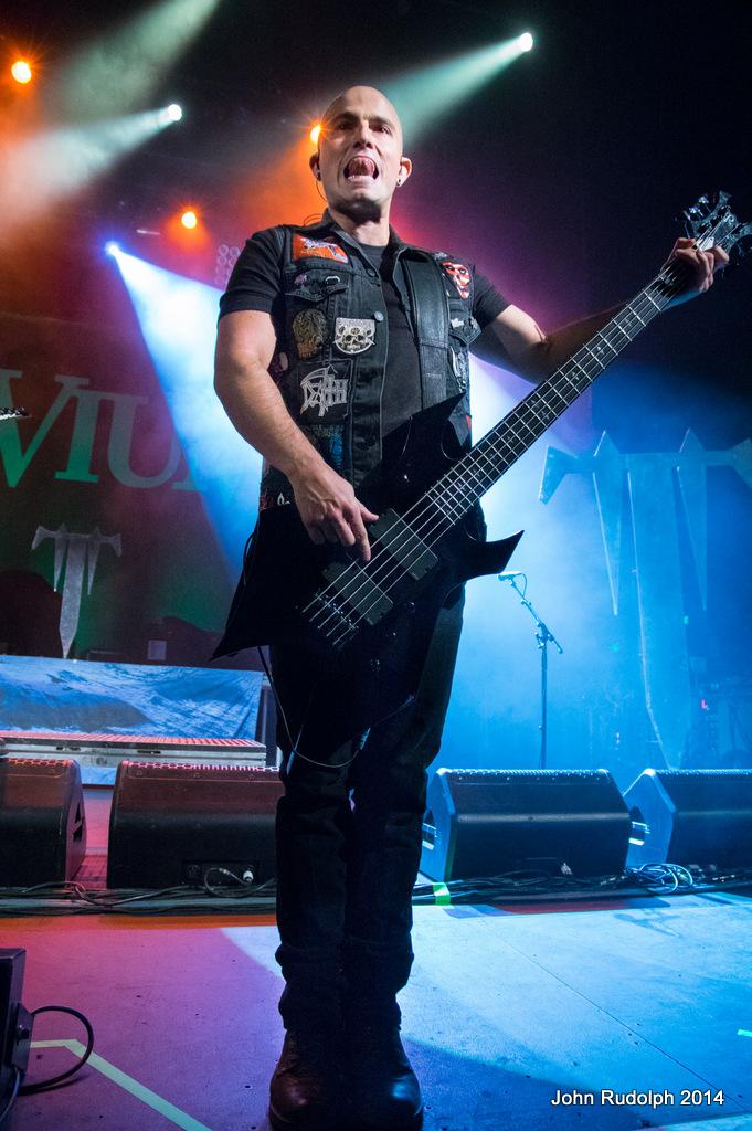 Trivium Lead Guitar (1 of 1)