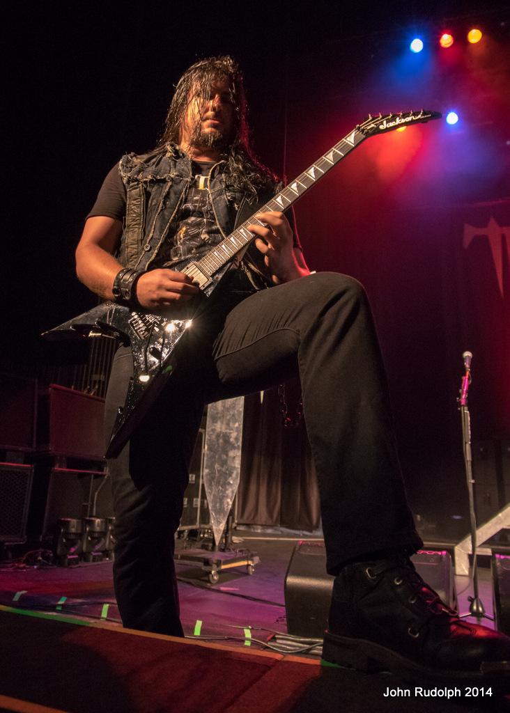 Trivium and Guitar (1 of 1)