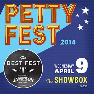 pettyfest