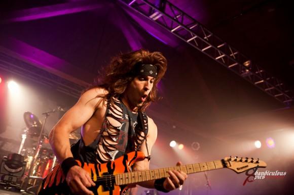 Steel Panther-dandiculous pics-Dan Rogers-35