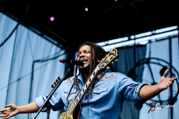 Stephen Marley 7-10-14-dandiculous pics-Dan Rogers-1-4