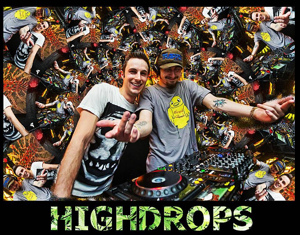 highdrops