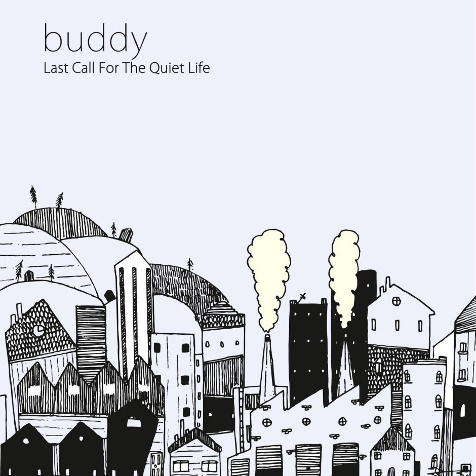 buddyalbum