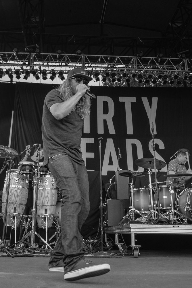 Dirty Heads23805