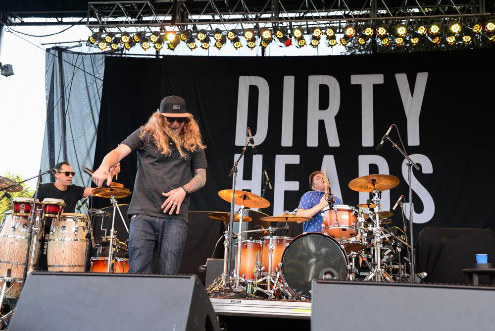 Dirty Heads23817
