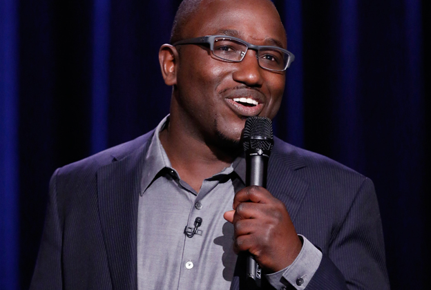 hannibal buress show