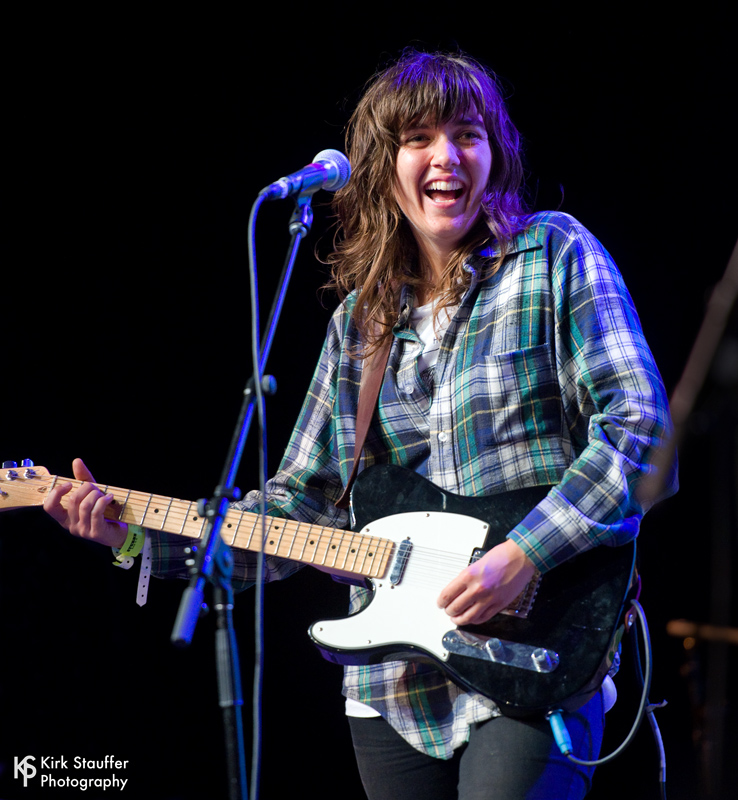 1 Courtney Barnett