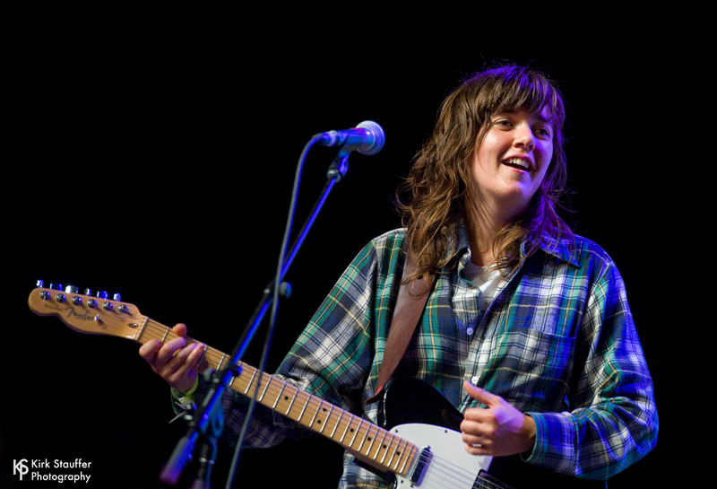 2 Courtney Barnett