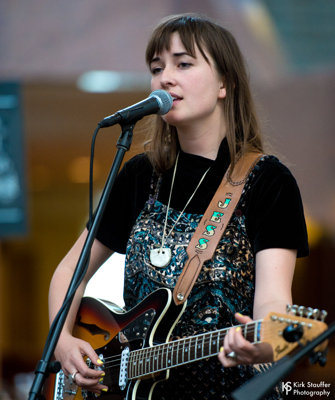 36 Jess Williamson