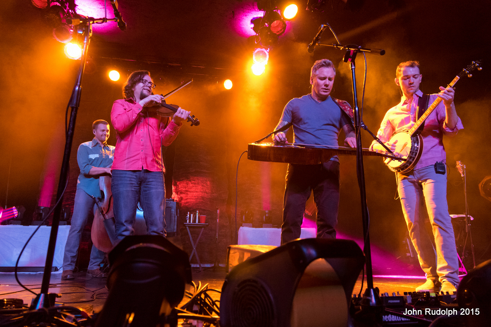 Infamous Stringdusters (1 of 1)-8