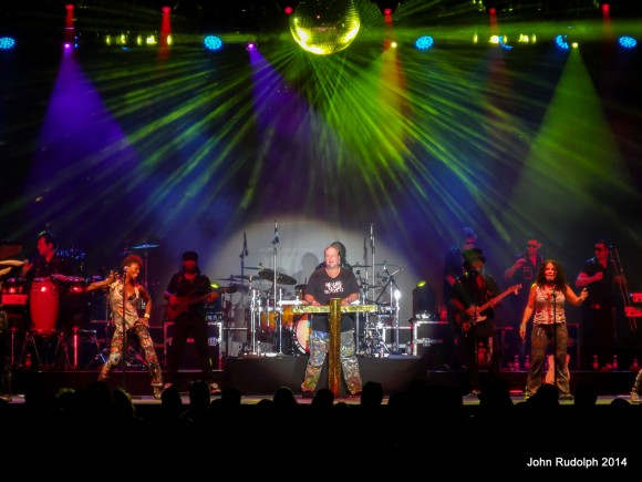 KC and The Sunshine Band (1 of 1)-9