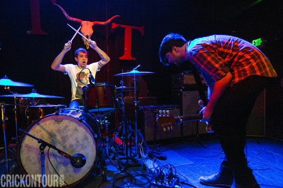 My Goodness @ The Tractor Tavern
