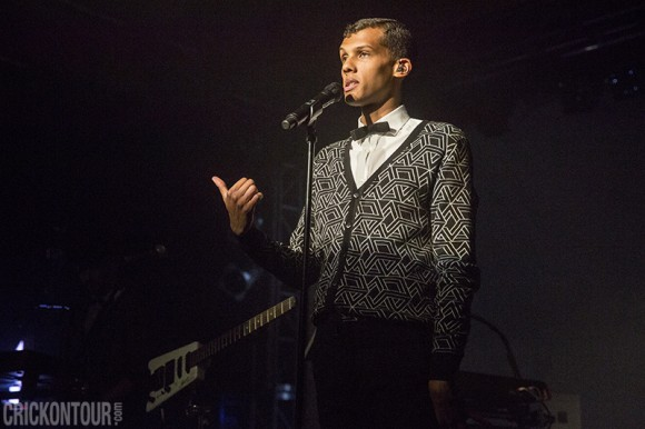 Stromae @ Shoowbox SoDo