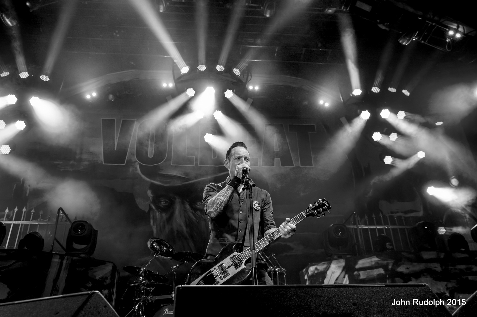 Volbeat 2015 (1 of 1)-14