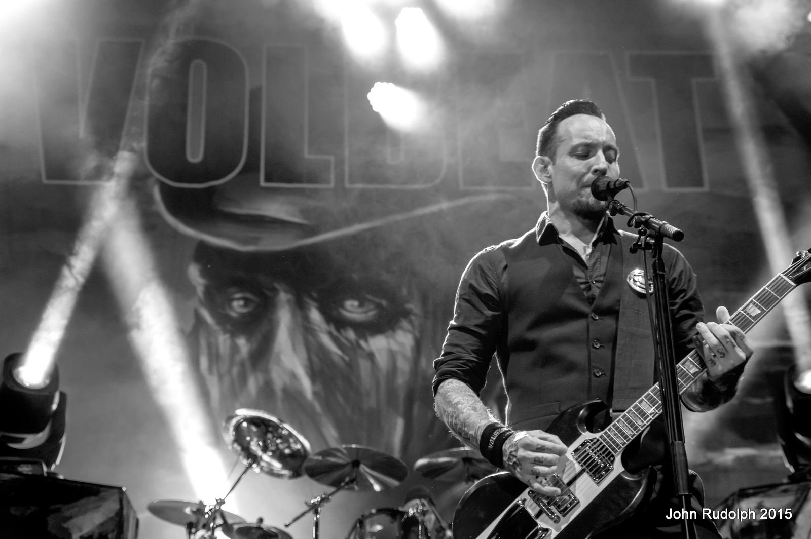 Volbeat 2015 (1 of 1)-16