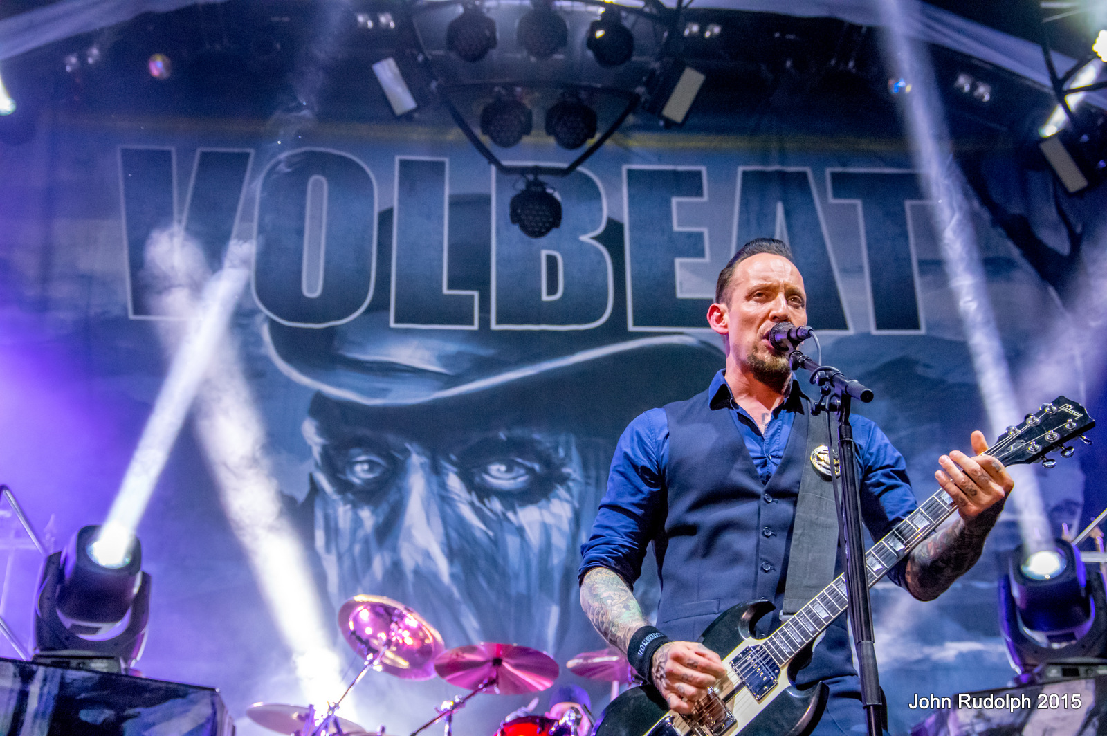 Volbeat 2015 (1 of 1)-18