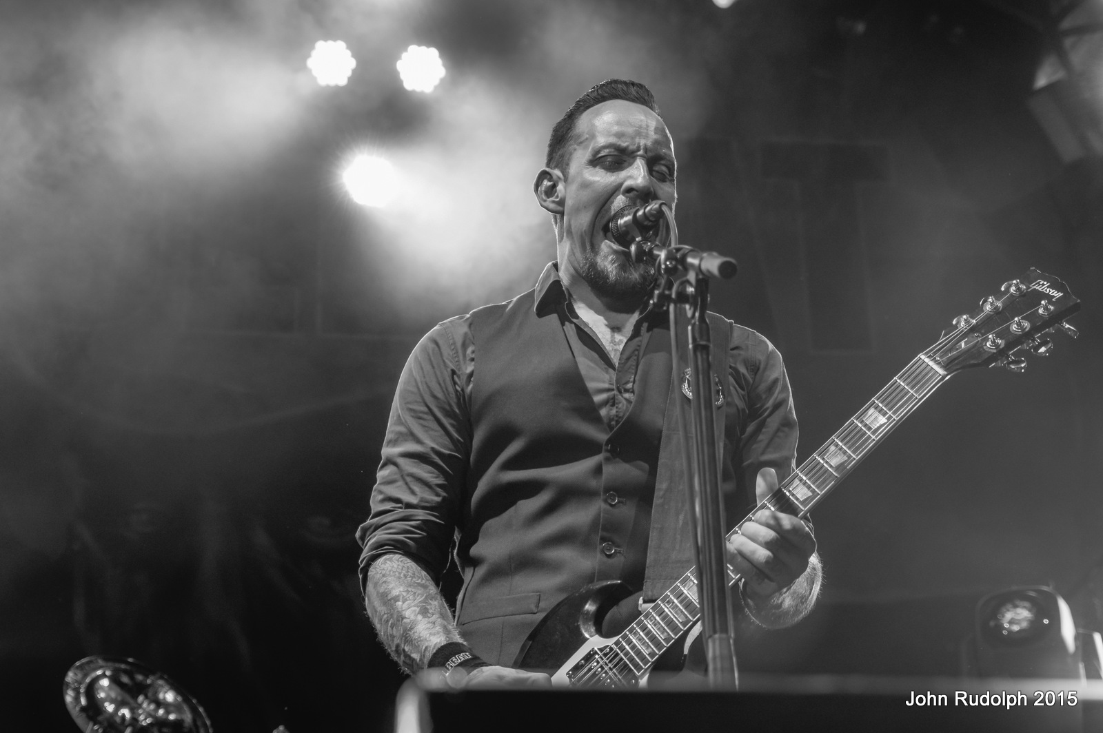 Volbeat 2015 (1 of 1)-20