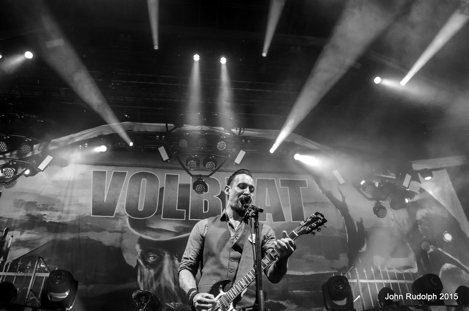 Volbeat 2015 (1 of 1)-7