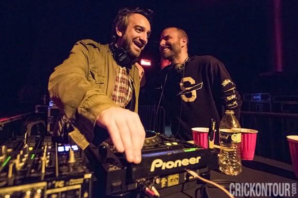 Kid Hops & Pennzer @ The Showbox