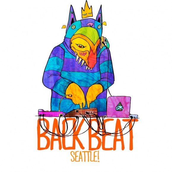 Back Beat Seattle
