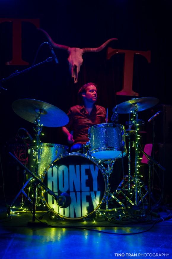 Honey Honey 07