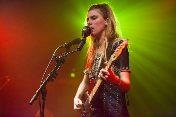 Wolf Alice @ Crocodile