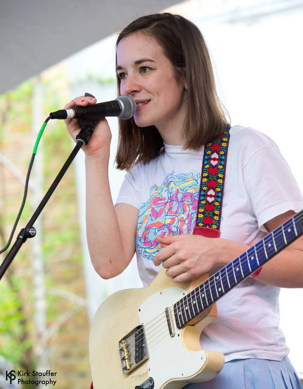 26Margaret Glaspy @ Swan Dive