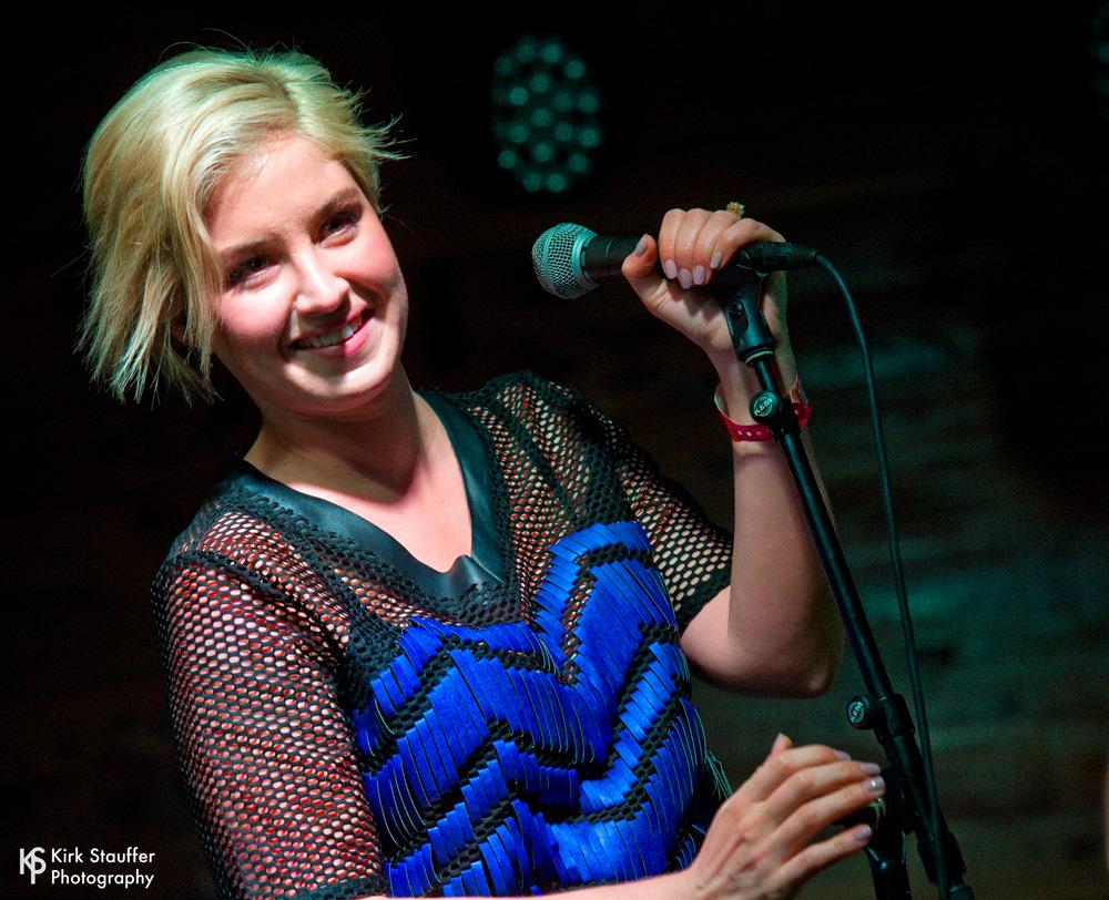 5 Maggie Rose @ Scoot Inn