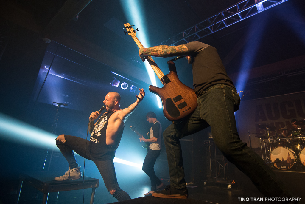 August Burns Red 04