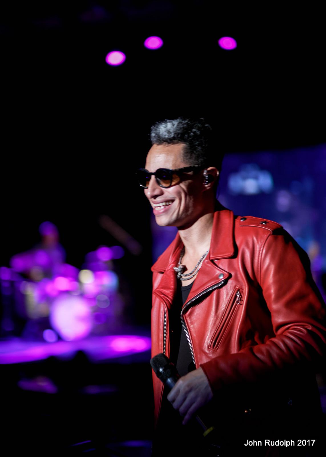 Back Beat Seattle | Show Review & Photos: Jose' James ...