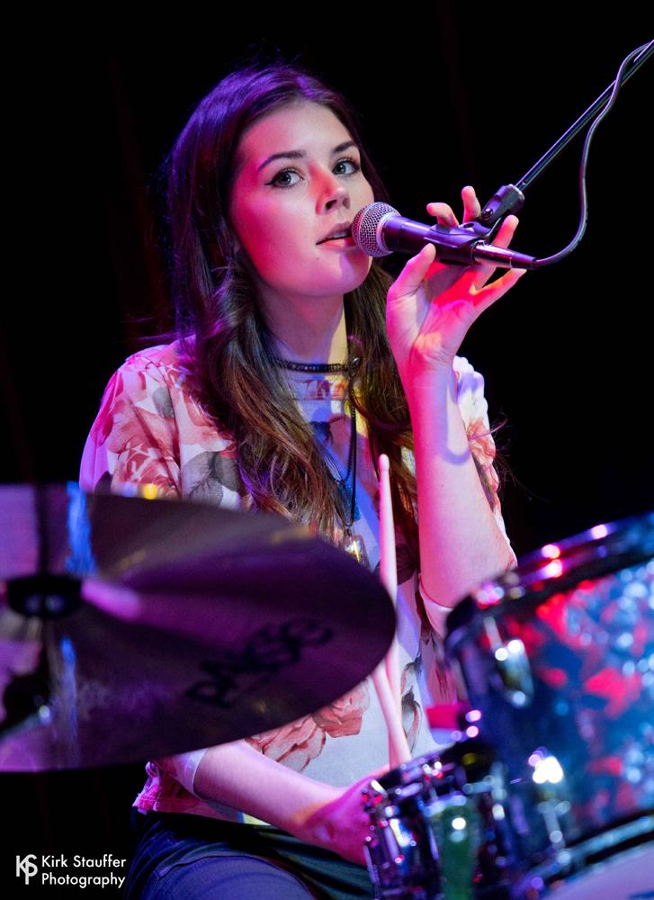 Back Beat Seattle Photos Elise Trouw Royal Room